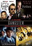 Gangster Collector's Set: 4 Films [2 Discs] (dvd) 18020534