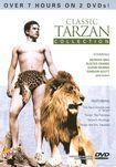 Classic Tarzan Collection [2 Discs] (dvd) 18020641