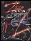 Zorro: Generation Z 4 (DVD)