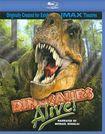 Imax: Dinosaurs Alive! [blu-ray] 18029642