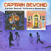 Captain Beyond/Sufficiently Breathless - CD