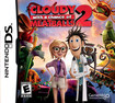 Cloudy With A Chance Of Meatballs 2 - Nintendo Ds 1803096