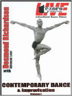 Live at Broadway Dance Center: Contemporary Dance & Improvisation, Vol. 1 (DVD) (Eng) 2009