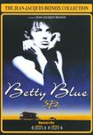 The Jean-jacques Beineix Collection: Betty Blue [director's Cut] (dvd) 18039855