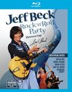 Jeff Beck's Rock 'n' Roll Party: Honoring Les Paul [blu-ray] [blu-ray Disc] 1804724
