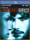 The Butterfly Effect (Blu-ray Disc) (Enhanced Widescreen for 16x9 TV) (Eng/Fre) 2004