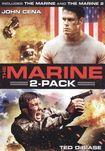 The Marine/the Marine 2 [2 Discs] (dvd) 18048916