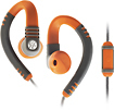 Yurbuds - Explore Talk Over-the-Ear Headphones - Orange/Gray