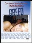 Greed (DVD) (Eng) 2009
