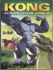 Kong: Return to the Jungle (DVD) (Eng/Spa) 2006