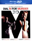 Dial M For Murder [3d] [blu-ray] (blu-ray 3d) 1805922