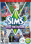 The Sims 3: Into the Future Limited Edition Expansion Pack - Mac/Windows