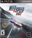 Need for Speed: Rivals - PlayStation 3