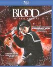 Blood: The Last Vampire [blu-ray] 18061954