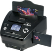 Ion Audio - PICS 2 SD Photo, Slide and Film Scanner - Black