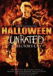 Halloween [ws] [unrated Director's Cut] (dvd) 18062668