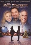 The Most Wonderful Time Of The Year (dvd) 18066147