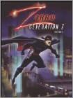 Zorro: Generation Z 5 (DVD)