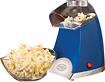 Nostalgia Electrics - Star Pop Hot Air Popper - Blue