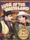 Forgotten Western Classics: Lure of the Wasteland/Call of the Rockies (DVD) (Black & White) (Black & White) (Eng)