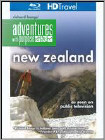 Richard Bangs' Adventures With Purpose: New Zealand - Quest For Kaitiakitanga (blu-ray Disc) 18100092