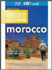 Richard Bangs' Adventures With Purpose: Morocco - Quest For The Kasbah (blu-ray Disc) 18100145
