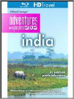 Richard Bangs' Adventures With Purpose: India - Quest For The One-horned Rhino (blu-ray Disc) 18100154