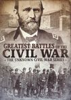 The Unknown Civil War Series: Greatest Battles Of The Civil War [2 Discs] (dvd) 18107282