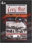 CIVIL War Battlefields (4 Disc) (DVD)