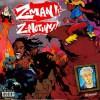 Z-Mutiny/Buckle... [12inch Vinyl Disc] [Single]... - 12-Inch Single