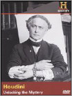 Houdini: Unlocking the Mystery (DVD) (Eng) 2005