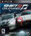 Shift 2 Unleashed - PlayStation 3