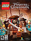 LEGO Pirates of the Caribbean: The Video Game - Windows