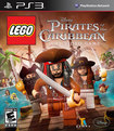 LEGO Pirates of the Caribbean: The Video Game - PlayStation 3