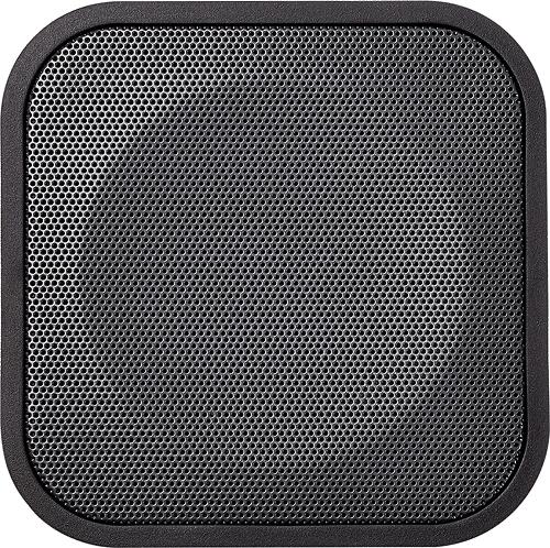 Modal - Portable Bluetooth Speaker - Black