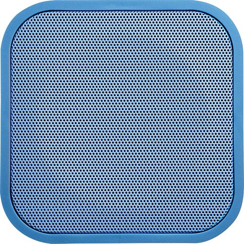 Modal - Portable Bluetooth Speaker - Blue