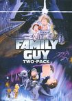 Family Guy: Something, Something, Something Darkside/blue Harvest [2 Discs] (dvd) 18156503