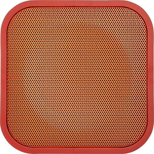 Modal - Portable Bluetooth Speaker - Red