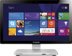 "Lenovo - IdeaCentre 23"" Touch-Screen All-In-One Computer - Intel Core i3 - 6GB Memory - 1TB Hard Drive"