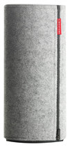 Libratone - Zipp AirPlay Wireless Speaker - Salty Gray