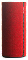 Libratone - Zipp AirPlay Wireless Speaker - Raspberry Red