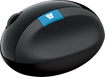 Microsoft - Sculpt Ergonomic Wireless Mouse - Black