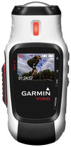 Garmin - VIRB Elite HD Flash Memory Action Camera - Black