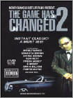 The Game Has Changed 2 (DVD) (Eng)