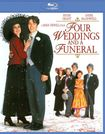 Four Weddings And A Funeral [blu-ray] 1820485