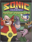 Sonic the Hedgehog: Sonic Fever (DVD) (Eng)
