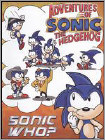 Adventures of Sonic the Hedgehog: Sonic Who? (DVD)