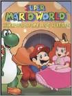 Super Mario World: Koopa's Stone Age Quest (DVD)
