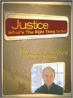 Justice: What's the Right Thing to Do? (DVD) (3 Disc) (Eng) 2009