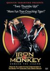 Iron Monkey (dvd) 1821141